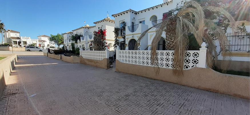 Apartmán Španělsko
