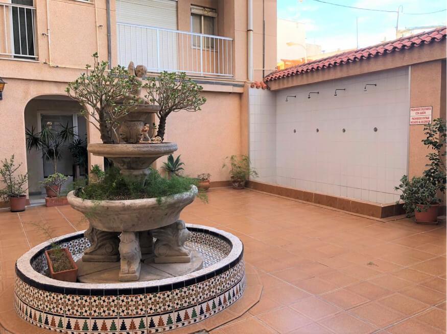 Studio v blízkosti moře, Torrevieja Španělsko