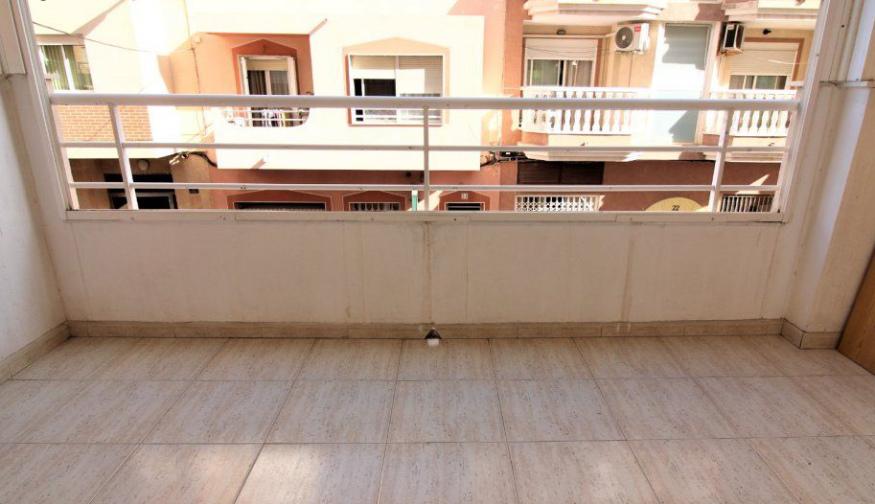 Byt 3+1 s větší terasou v centru, Torrevieja