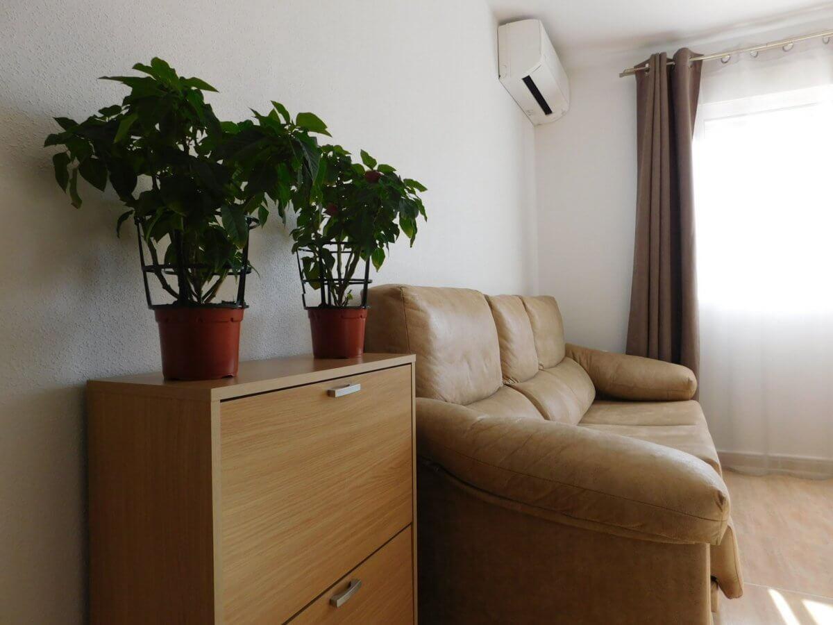 Světlý byt 2kk v Torrevieja
