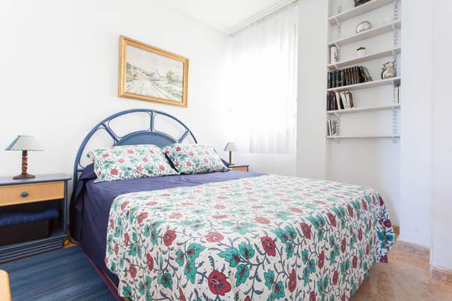 Apartmán 3+1 s výhledem na moře