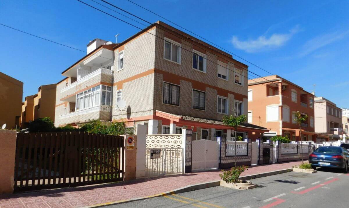 Apartmán v blízkosti moře 4+1, La Mata