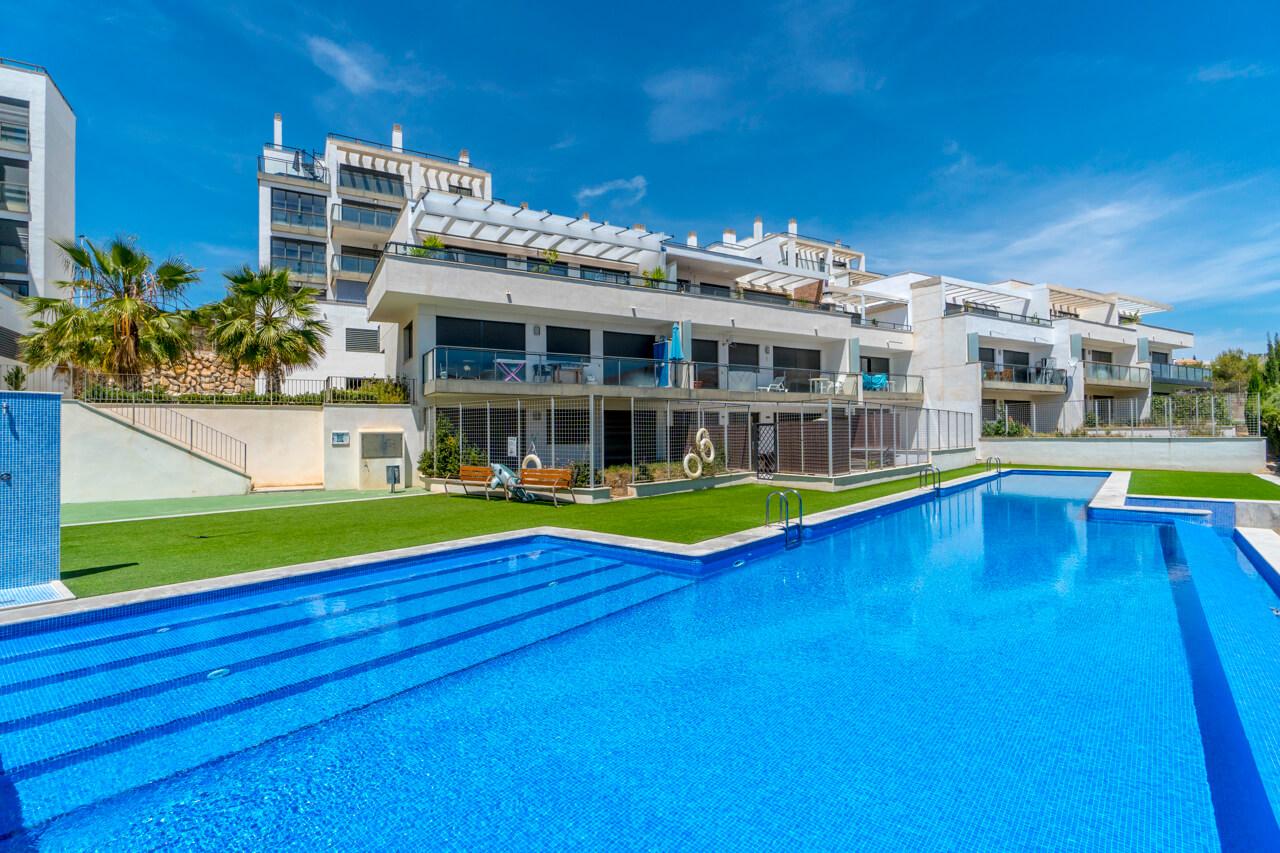 Luxusní apartmán 3+1, ideální lokalita pro milovníky golfu