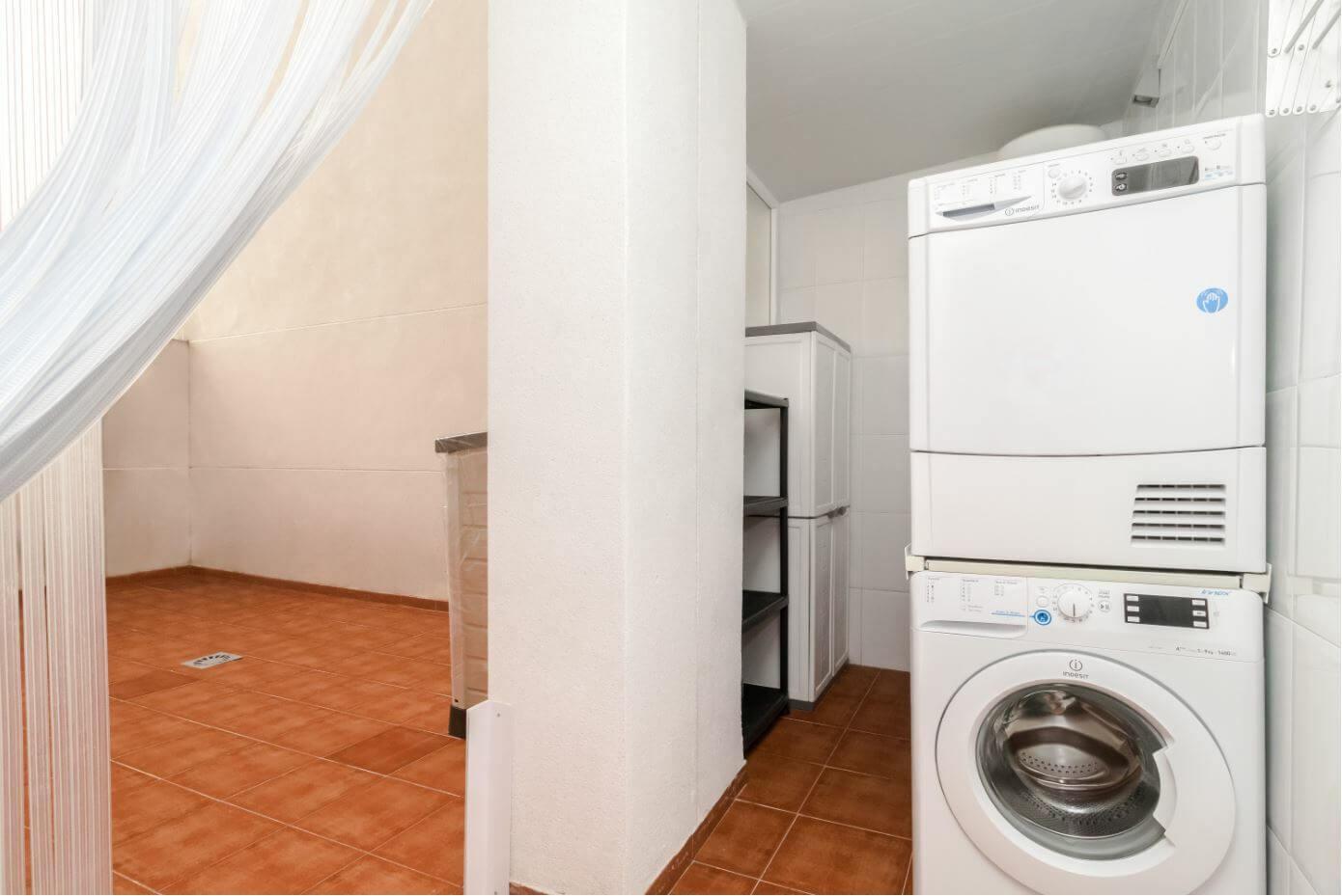 Apartmán 3+1 s velkým soukromým dvorem