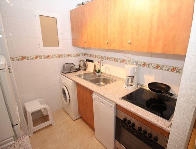 Moderní byt 3+1 v Torrevieje