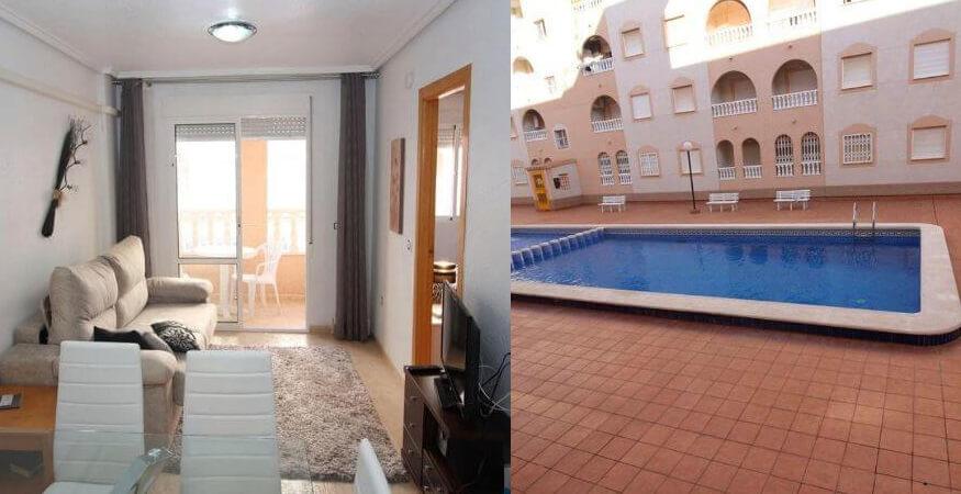 Moderní byt 3+1, jen 650 metrů od moře