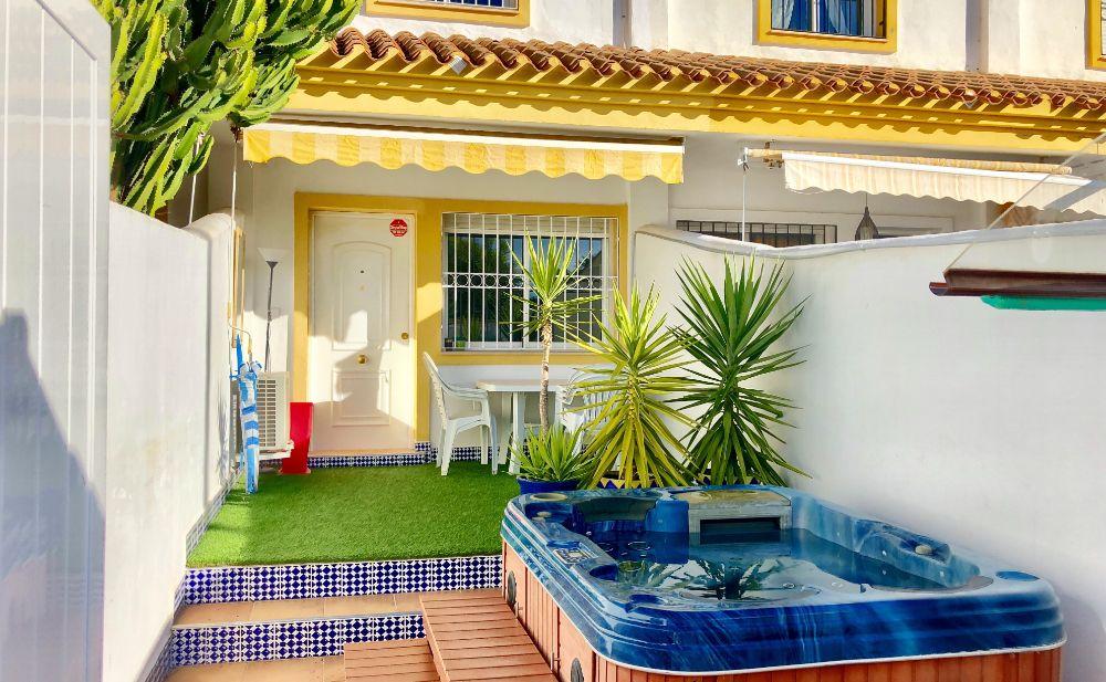 Luxusně vybavený dům 3 + 1