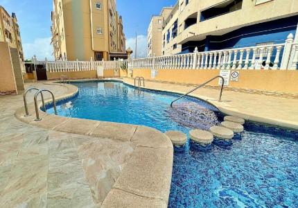 Apartmán 3+1 ve velmi oblíbené oblasti s výhledem na moře